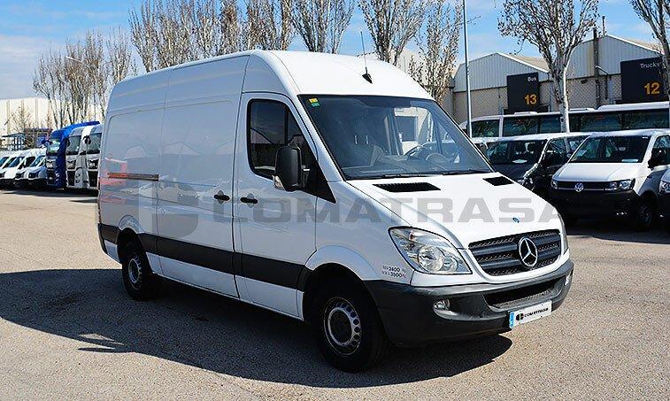 Mercedes Sprinter 310 CDI 95 CV - 2