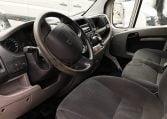 Peugeot Boxer 330 interior
