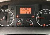 Peugeot Boxer 330 cuadro instrumentos