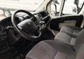Peugeot Boxer 335 interior