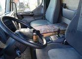 Renault 180 10 B interior cabina