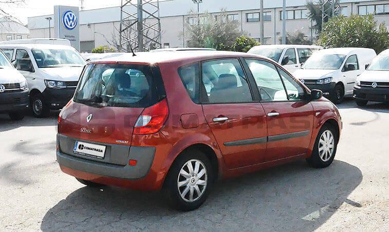 Renault Megane Scenic 1.9 dCi 130 CV Turismo 2007 4