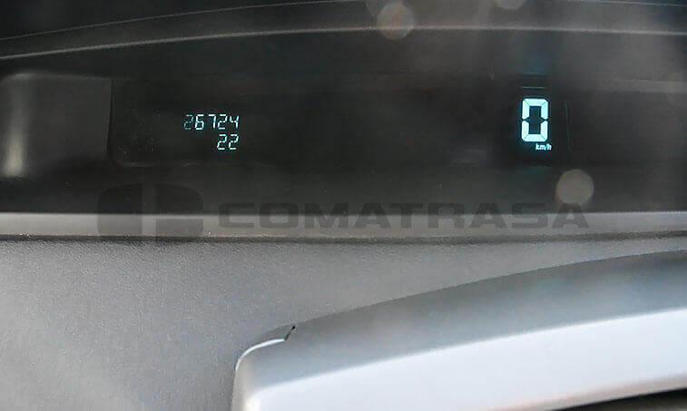Renault Megane Scenic 1.9 dCi 130 CV Turismo 2007 6