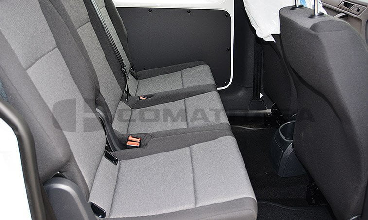 Volkswagen Caddy 2016 06