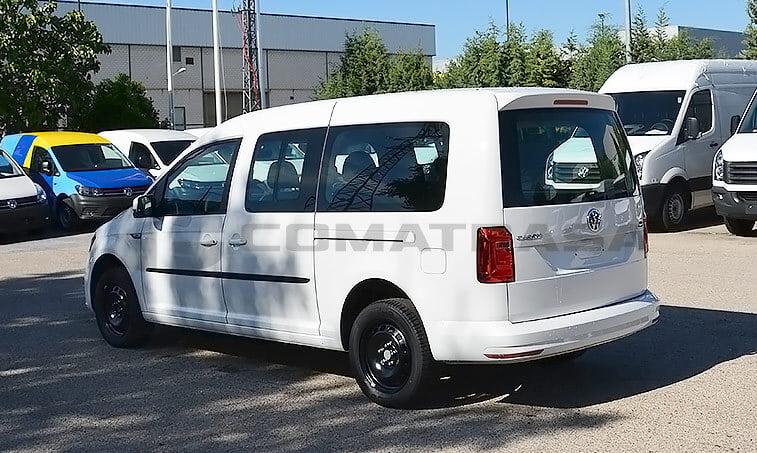 Volkswagen Caddy Maxi Trendline 2.0 TDI 102 CV 2