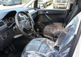Volkswagen Caddy Maxi Trendline 2.0 TDI 102 CV 5