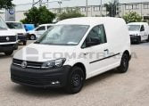 Volkswagen Caddy Profesional 2.0 TDI 75 CV Furgón 1