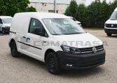 Volkswagen Caddy Profesional 2.0 TDI 75 CV Furgón 2