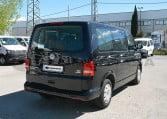 Volkswagen Caravelle 2015 2.0 TDI 114 CV 2015 4