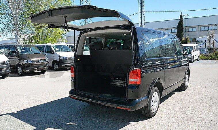 Volkswagen Caravelle 2015 2.0 TDI 114 CV 2015 5
