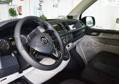 Volkswagen Caravelle Trendline 2.0 TDI 150 CV Mixto 4