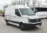 Volkswagen Crafter 2012 2.0 TDI 109 CV Furgón 2012 02 29 2
