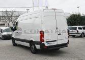 Volkswagen Crafter 2012 2.0 TDI 109 CV Furgón 2012 02 29 4