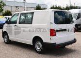 Volkswagen Transporter 2.0 TDI 102 CV 5 plazas Mixto 4
