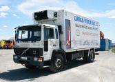 Volvo FL618 ES Camión Frigorífico 1995 05 01 1