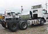 Volvo FM12 62 DT AR Camión Portacontenedores 2005 08 29 3