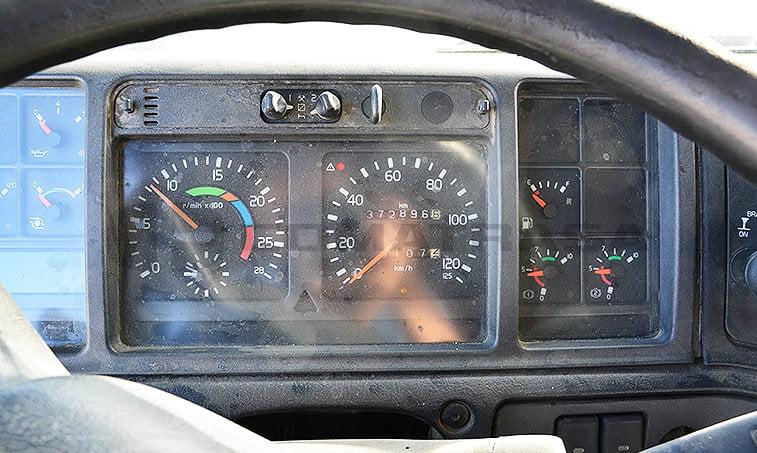 Volvo FM7 42 290 cuadro mandos