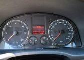 VW Caddy 2006 cuadro de instrumentos