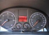 VW Caddy 2010 cuadro instrumentos