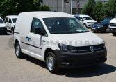 VW Caddy 75 CV 1.6 TDI Furgón 2