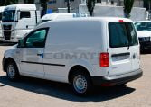 VW Caddy 75 CV 1.6 TDI Furgón 4