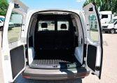 VW Caddy 75 CV 1.6 TDI Furgón 6