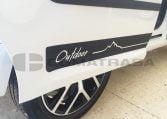 VW Caddy Outdoor logo