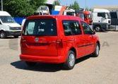 VW Caddy Trendline 2.0 TDI 102 CV 3