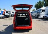 VW Caddy Trendline 2.0 TDI 102 CV 4