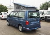 VW California Beach azul 3