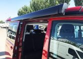 VW California Beach toldo