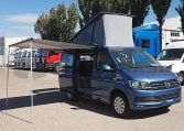 VW California Ocean 2
