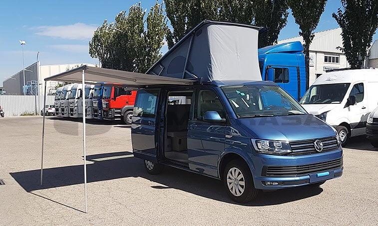 VW California Ocean 2