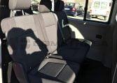 vw caravelle trendline 102 cv interior trasero