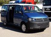 VW Caravelle Trendline 2.0 TDI 150 CV Mixto Adaptable 2