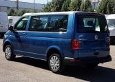 VW Caravelle Trendline 2.0 TDI 150 CV Mixto Adaptable 4