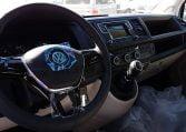 VW Caravelle Trendline 2.0 TDI 150 CV Mixto Adaptable 5