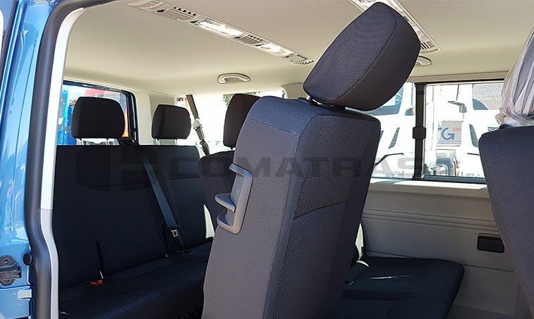 VW Caravelle Trendline 2.0 TDI 150 CV Mixto Adaptable 6