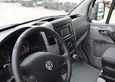 VW Crafter Chasis Carrozado BL 2.0 TDI 136 CV 6