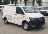 VW LCV Transporter 2.0 TDI 102 CV Furgón 2