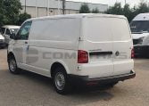 VW LCV Transporter 2.0 TDI 102 CV Furgón 4