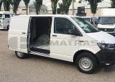 VW LCV Transporter 2.0 TDI 102 CV Furgón 5