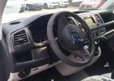 VW LCV Transporter 2.0 TDI 102 CV Furgón 6