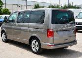 VW Multivan Premium 2.0 TDI 150 CV Mixto Adaptable 3