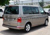 VW Multivan Premium 2.0 TDI 150 CV Mixto Adaptable 4