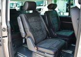VW Multivan Premium 2.0 TDI 150 CV Mixto Adaptable 6