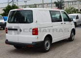 VW Transporter 2.0 TDI 102 CV Mixto 3