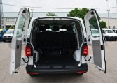 VW Transporter 2.0 TDI 102 CV Mixto 5