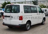 VW Transporter Kombi 2.0 TDI 102 CV Mixto 3